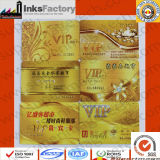 Cartões de PVC / Cartões brancos / Cartões em branco / Cartões magnéticos / Cartões de código de barras / Cartões de impressão / Impressão de cartões