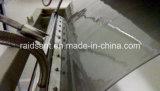 Aço inoxidável Correia de resfriamento Resina Flaker