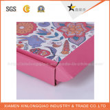 La venta al por mayor crea el mejor rectángulo de papel de buena calidad para requisitos particulares de la venta