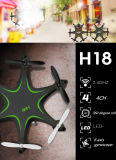 Трутень Quadcopter оси 4CH 6 RC оптовой цены H18 миниый