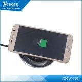 Caricatore mobile senza fili di Veaqee, caricatore della radio del Qi
