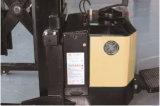 2015 empilhador elétrico cheio do alcance novo da forquilha do projeto 1.2t-1.5t