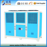Chiocciola Compressor Air Cooled Water Chiller con Competitive Price