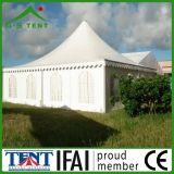 Напольная сень шатра Pagoda 100 людей