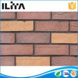 백색 고전적인 얇은 벽돌 도와 벽 클래딩 건축재료 (18029)