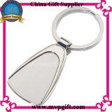 Trousseau de clés en métal 3D pour le cadeau de promotion (M-MK80)