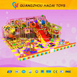 Meilleur Price Indoor Play Area Indoor Playground pour Kids (A-15287)
