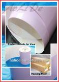 Fotográfica Lustre color plata del papel fotográfico digital