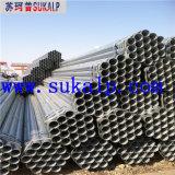 Prezzo del tubo d'acciaio del grande diametro