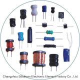 Inductor de bobina de inductancia / inductancia de bobina de bobina Lgb para TV