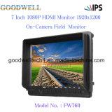 Monitor HDMI de entrada de 7 pulgadas