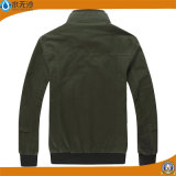 Der neuen Männer Outwear Umhüllungen-Form-Mantel-Oberseite-beiläufige Umhüllung