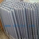 Filtre d'eau industriel d'acier inoxydable