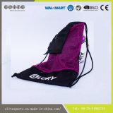 個人化された流行のバックパックのドローストリング袋