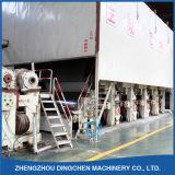 25-30 T/D gewölbtes Papier-Produktionszweig Fertigkeit-Papiermühle (2400)