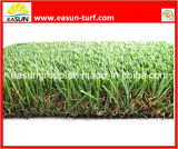 Трава супер высокого качества формы u искусственная с толщиной пряжей (N4SB1835)