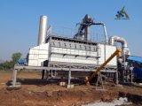 Завод Ashpalt битума смешивая дозируя