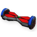 36V batterij Twee Elektrische Autoped van het Saldo van het Wiel de Slimme Zelf hangt Raad 2 het Slimme Wiel van Wielen