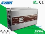 CC 24V dell'invertitore 1500W di Suoer all'invertitore di potere di CA 220V (STA-1500B)