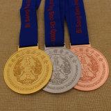DIY Metaal Zuid-Korea Panamerikaanse Tang Soo Do Medal