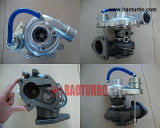 CT16 / 17201-Ol030 turbocompresor de Toyota