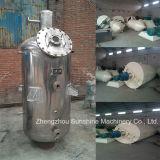 15t/D大豆油の精製所の植物油の精錬