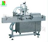 Z2-G Straight Ling doble máquina de llenado líquido de rosca