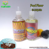 Kyc E Cig 또는 Plastic&Bottle 패킹 10m, 15ml, 20ml30ml, 50ml를 위한 새로운 맛 초콜렛 크림 E 액체