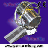 Drehtrommel-Mischmaschine (PerMix PDR Serie, PDR-100)