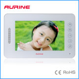 CCTV SDのカード映像のメモリビデオ通話装置のドアの電話(A4-E8C)