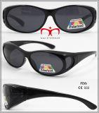 Os esportes novos da forma polarizaram os óculos de sol (WSP508375)