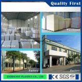 Le PVC de la qualité 4X8 a émulsionné feuille