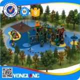 Cacao 2015 Series Featured Outdoor Playground Set per Kids (YL-W015)