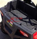 Exploração agrícola para a caça side-by-side UTV da caixa de engrenagens do jipe CVT