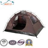 Tente saine campante Heated d'épreuve imperméable à l'eau pour extérieur