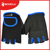Schaum Padded Silicone Anti-Slip Gym Bodybuild Fitness Glove mit Highquality
