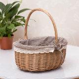 고품질 Handmade 버드나무 Basket/Gift 바구니 (BC-WB1006)