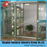 Clear Float Glass / Clear Glass / Building Glass / Auto Grade Vidro / Tempered Glass / Window Glass / Door Glass with Thickness 1-19mm
