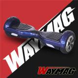 Elektrische Autoped van Hoverboard van het Saldo van de Prijs van de Fabriek van Waymag de Zelf