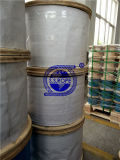 Kabel van de Draad van het roestvrij staal 316 7X192mm