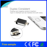 고속 유형 C USB 3.0 소형 OTG USB 지팡이 32GB