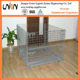 Rust Protection Wire Mesh Container