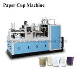 Einfaches Geschäfts-automatische Papiercup-Hochgeschwindigkeitsmaschine (ZBJ-X12)