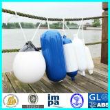 Defensa del barco del PVC para el muelle/la amarradura