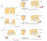 Cerniera calda della mobilia di prezzi di commerci all'ingrosso di vendita