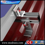 Jogo solar do picovolt da estrutura de montagem da aparência estética (MD0155)