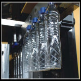 Factory Price의 4 Cavities를 가진 선형 Bottle Blowing Machine