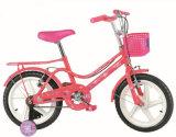 Rosen-rotes Kind-Fahrrad des größeren Zoll-Image16/Großhandelskind-Fahrrad/Kind-Fahrrad für 4 Jahre des alten Zoll-Child16 Rosen-rote Kind-Fahrrad-/Großhandelskind-Fahrrad/Chi sehen