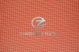 200d*300d tweekleurige Ribstop Polyester Oxford met Pu dat voor Zakken en Tent met een laag wordt bedekt