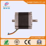 5.7V 1 전기 작은 족답된 모터 적용되는 금융 수단